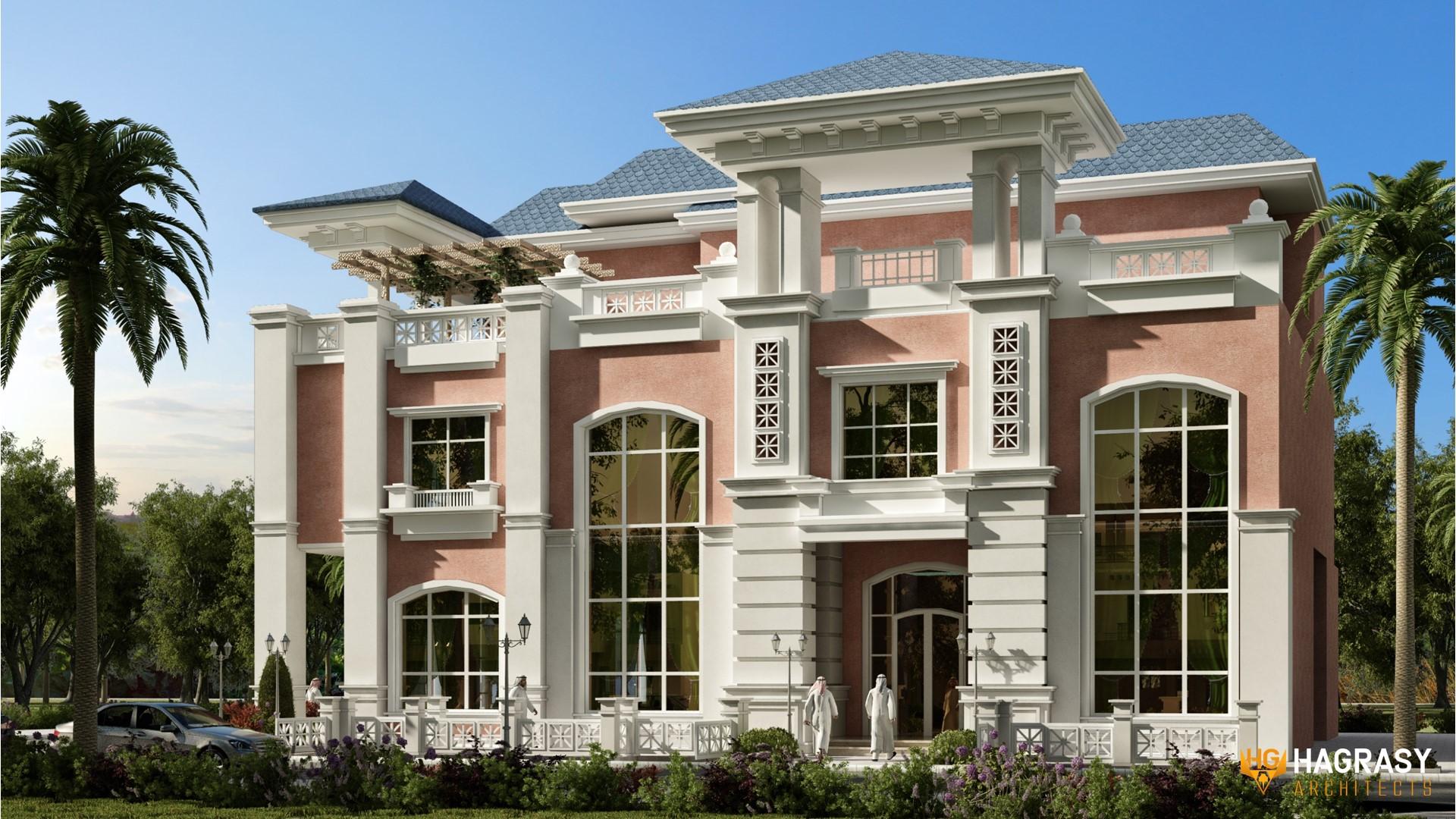 Muhammad Al-Rays Villa